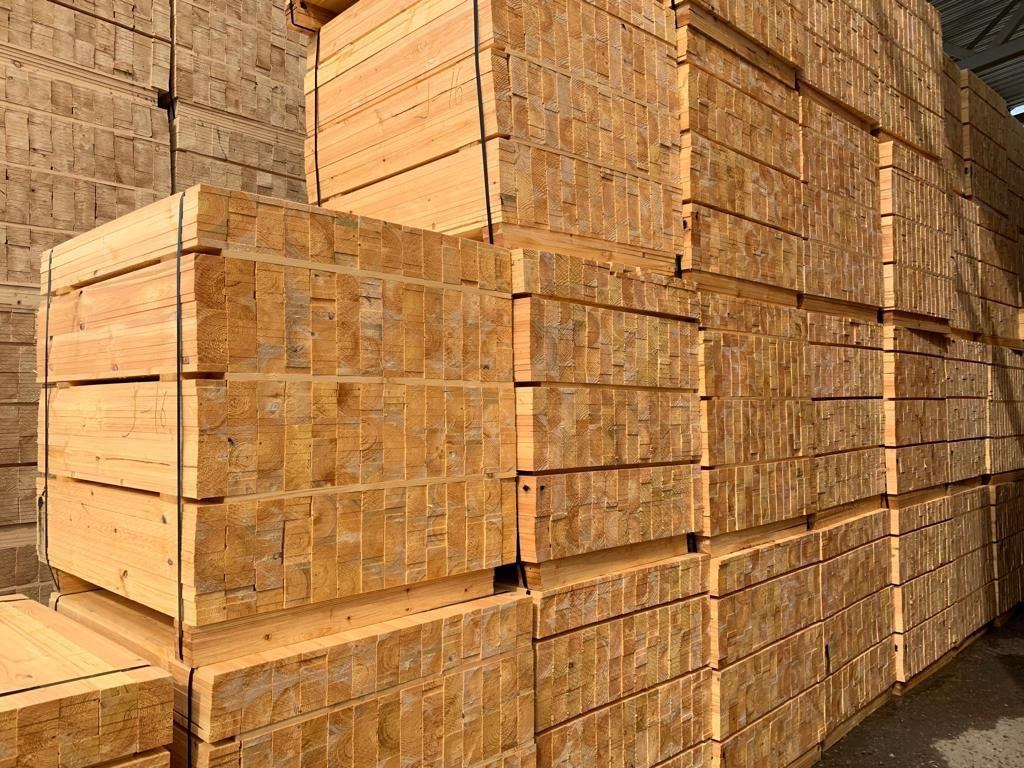 Edged-lumber